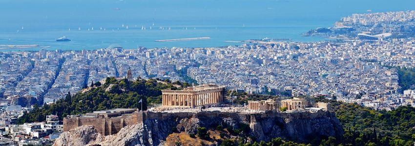 Hoteller Athen