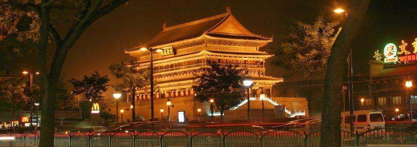 Beijing rejseguide – Bedste attraktioner og anbefalinger