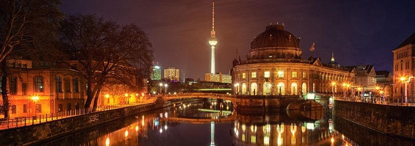 Berlin, Germany - Travel Guide