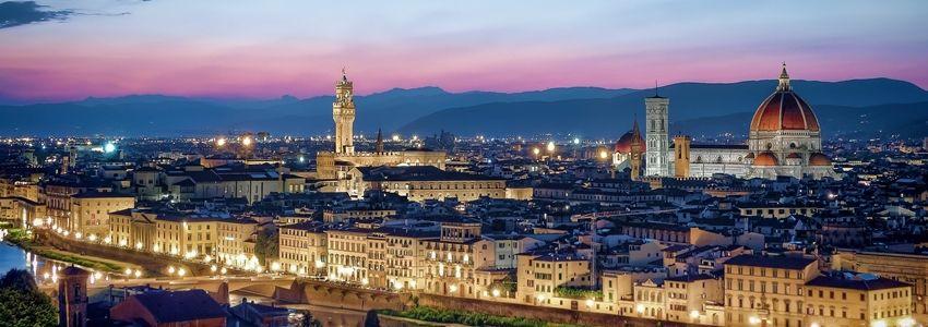 Hoteller i Firenze
