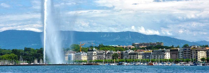 Hoteller Geneve