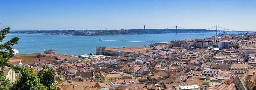 Hoteller Lissabon
