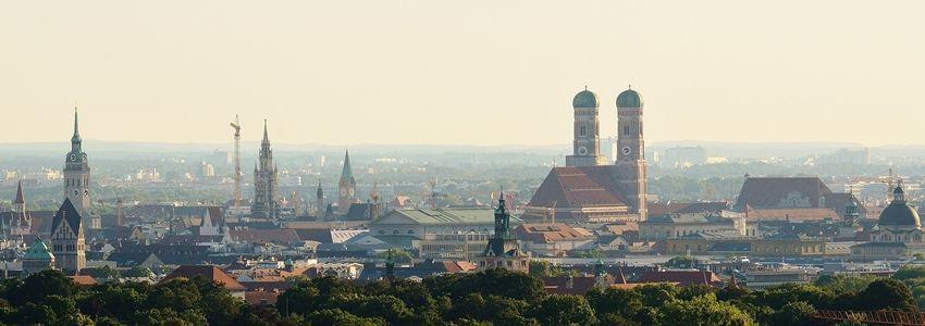 Hoteller München