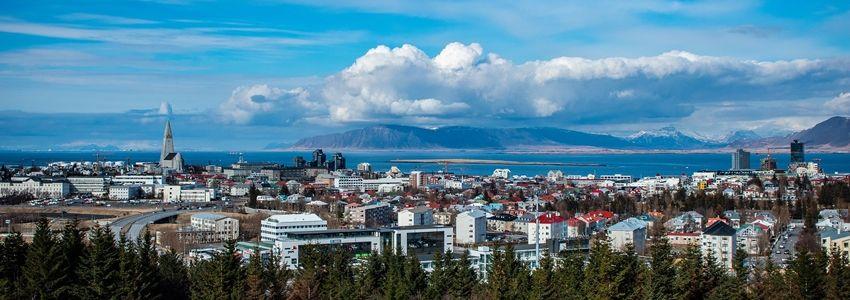Reykjavík Rejseguide – Bedste attraktioner og anbefalinger