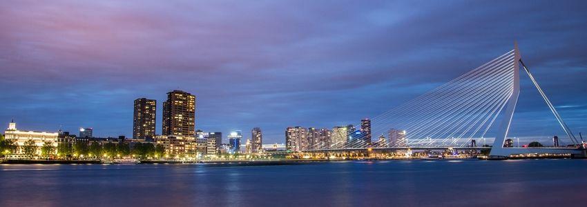 Rotterdam Rejseguide – Bedste attraktioner og anbefalinger