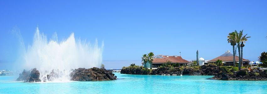 Hoteller i Tenerife