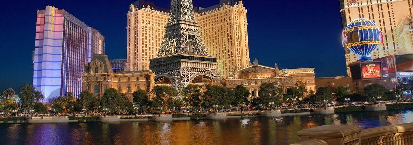 Hoteller Las Vegas