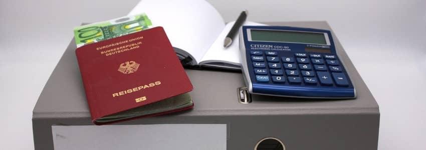 Sådan bookes online rejseforsikring