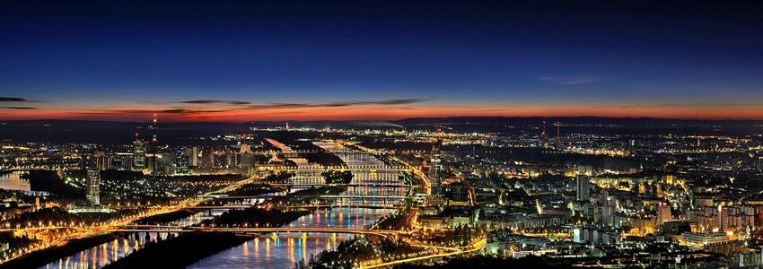 Hoteller Wien